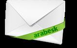 Contacter Arabesk