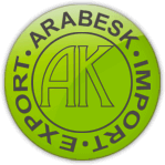 Logo Arabesk