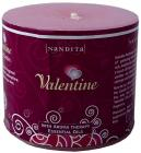 Valentine perfumed nandita candles