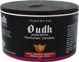 Oudh perfumed nandita candles Xs