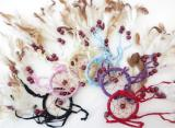 Dreamcatcher 5cm 12 pieces