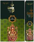 Divine Soul Lord Ganesha incense 15g