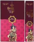 Divine Soul Hare Krishna incense 15g