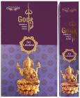 Divine Soul Sri Lakshmi incense 15g