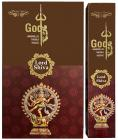 Incenso Divine Soul Lord Shiva 15g