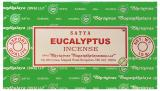 Encens Satya Eucalyptus 15g