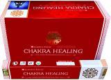 Chakra Healing Masala Garden Fresh incense 15g
