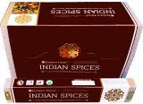 Indian Spices Masala Garden Fresh incense 15g