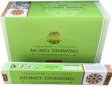 Incenso Garden Fresh Money Drawing masala 15g