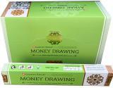 Money Drawing Masala Garden Fresh incense 15g