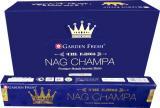 Incenso Garden Fresh Nag Champa masala 15g