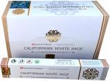 Californian White Sage Masala Garden Fresh incense 15g