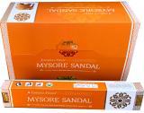 Mysore Sandal Masala Garden Fresh incense 15g