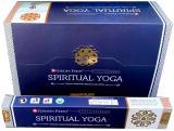 Spiritual Yoga Masala Garden Fresh incense 15g