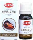 Perfumed HEM oil mystical amber 10ml
