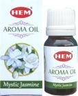HEM fragrante olio di gelsomino mistico 10ml