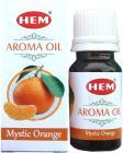 Huile parfumée HEM orange mystique 10ml