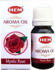Perfumed HEM oil mystical rose 10ml