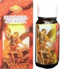 Saint michael sac fragrance oil  x12