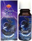 Huile à Bruler sac sang de dragon x12