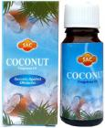 Coconut sac oil fragrance x12