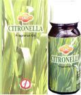 Citronella sac oil fragrance x12