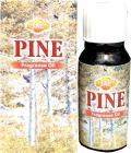 Borsa per bruciare olio di pino x12