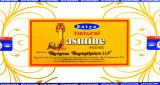 Natural jasmine satya incense 15g