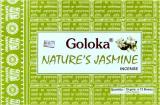 Goloka Jasmine Incense 15g