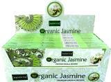 Encens nandita organic jasmin 15g