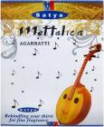 Metalica Satya Incense 20g