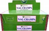 Encens nandita organic nag champa 15g