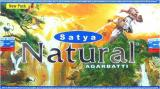 Natural Incenso Satya 15g
