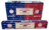 Incenso Satya Nag Champa & Sangue di Drago 15g