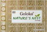Incenso goloka nature's nest masala 15g