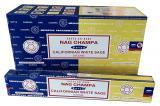 Encens Satya Nag Champa & Californian White Sage 15g