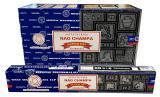 Incenso Satya Nag Champa & Super Hit 15g