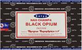 Encens Satya Black Opium 15g