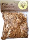 Incense snowflake palo santo from peru 60g