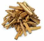 Incense sticks palo santo sacred wood from peru approximately 1KG