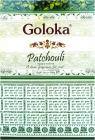 Encens goloka premium patchouli masala 15g