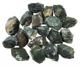 Rough Moss Agate 500g