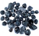 Obsidienne Larmes d'apache brut 250g