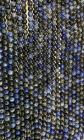 Sodalite A 8mm pearls on string