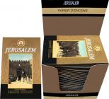 Jerusalem Fragrances & Sens Incense paper x30