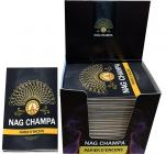 Nag Champa Fragrances & Sens Incense paper x30