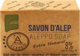 Alepeo aleppo dead sea salt soap 8% 100g