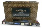 Pontifical Satya Fragrances & Sens incense 15g
