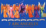 Ppure 7 angels incense 15g