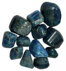 Apatite AB tumbled stone 250g